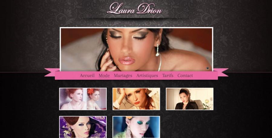 Laura Drion